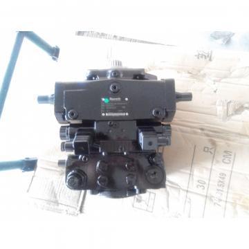 R909441351A7VO80LRH1/61R-PZB01-S ปั๊มไฮดรอลิกลูกสูบ / มอเตอร์