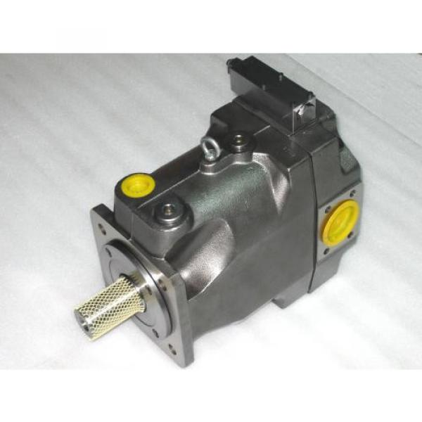 PVS-2A-35N3-12 ปั๊มไฮดรอลิกลูกสูบ / มอเตอร์
