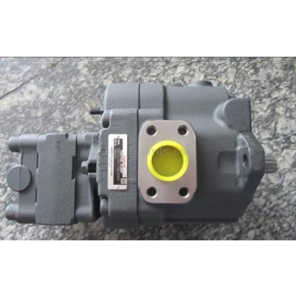 PV29-2R1B-C02 ปั๊มไฮดรอลิกลูกสูบ / มอเตอร์