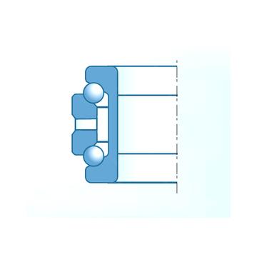 562960/GNP5 NTN Thrust Ball Bearings